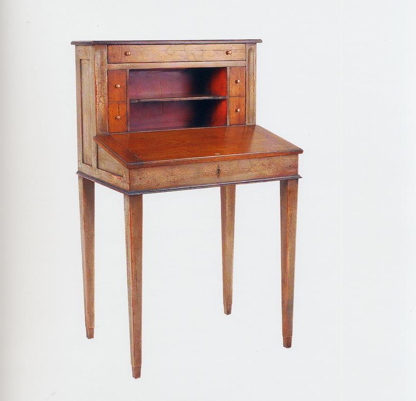 Bureau de dame meubles hugon meubles normands bernay for Bureau ameublement