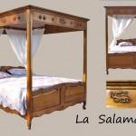 La Salamandre pour blog