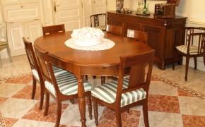 Salles manger archive meubles hugon meubles for Salle a manger jacob