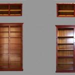 bibliothèque évolutive en 540